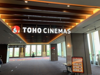 TOHOシネマズ、東京ほか関東3県23劇場が営業再開!新型コロナ感染予防措置を確認してきた