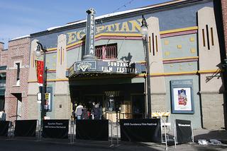 ロサンゼルスの歴史的映画館エジプシャン・シアターをNetflixが買収