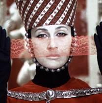 没後30年、「ざくろの色」などS・パラジャーノフの4作品をアップリンク吉祥寺で上映