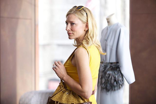 ウッディ・アレン監督特集上映、6月12日から開催 「ブルージャスミン」「ミッドナイト・イン・パリ」など4作品