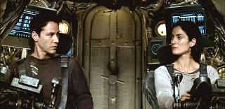 キアヌ・リーブスとキャリー=アン・モス「マトリックス4」の脚本を絶賛
