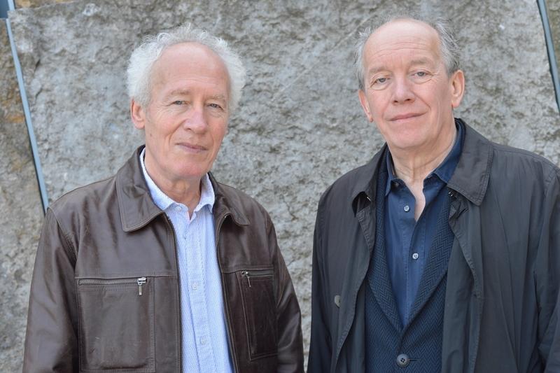 「文化とは他者と一緒にいること」ダルデンヌ兄弟、カンヌ受賞の新作とコロナ禍の生活語る