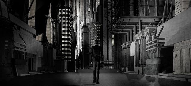 紀里谷和明監督作「新世界」製作決定! キャラクターモチーフは戦国時代の偉人たち - 画像2
