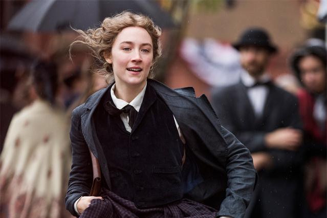 【映画評論「ストーリー・オブ・マイライフ わたしの若草物語」】乙女チックな女性ドラマとは言わせない。ハイクオリティな総合芸術を誇る、鮮烈なリブート版
