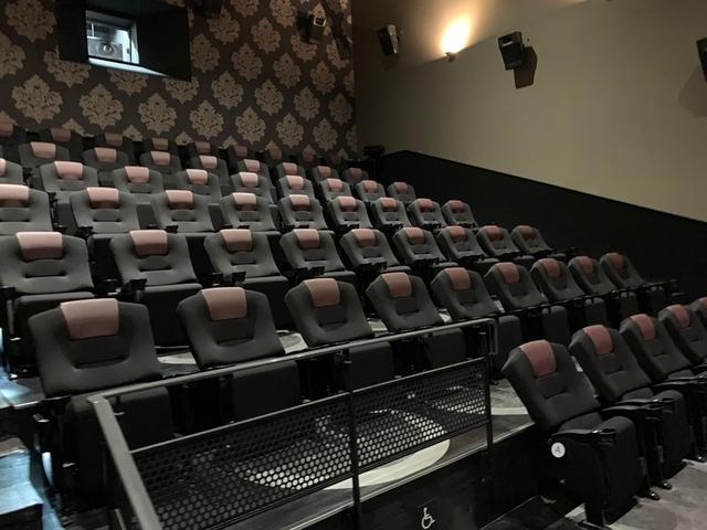 横浜駅直結「T・ジョイ横浜」は心が旅する映画館! オープン前に潜入取材 - 画像12
