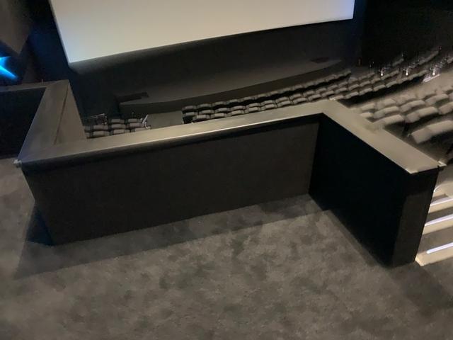 横浜駅直結「T・ジョイ横浜」は心が旅する映画館! オープン前に潜入取材 - 画像9