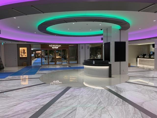 横浜駅直結「T・ジョイ横浜」は心が旅する映画館! オープン前に潜入取材 - 画像1