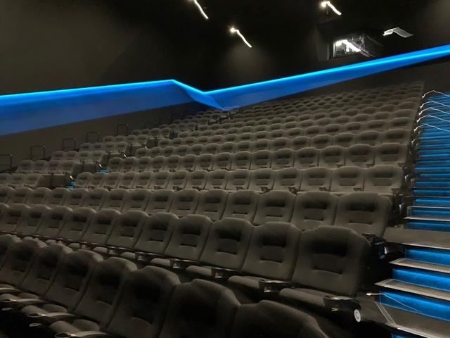 横浜駅直結「T・ジョイ横浜」は心が旅する映画館! オープン前に潜入取材 - 画像10