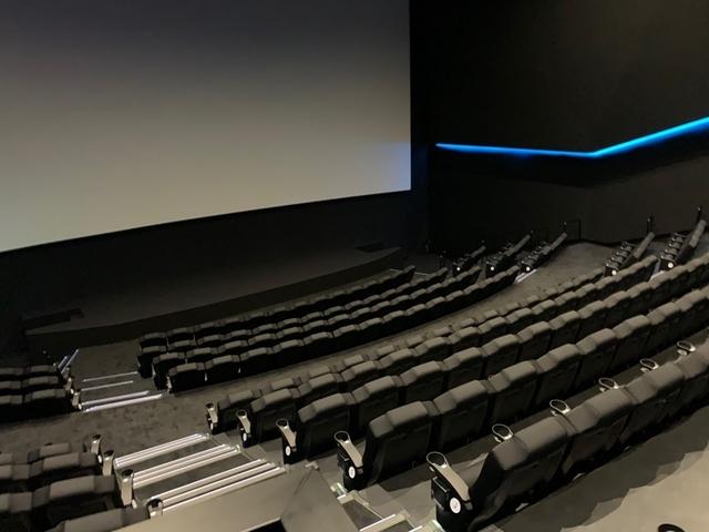 横浜駅直結「T・ジョイ横浜」は心が旅する映画館! オープン前に潜入取材 - 画像8