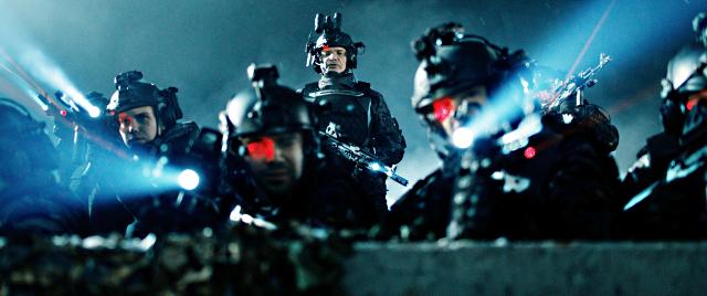 異星人VS人類の全面戦争!ロシア発SF「ワールドエンド」日本オリジナル予告公開