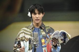 中川大志、22歳の誕生日記念! 「ソニック・ザ・ムービー」技量炸裂の吹き替え版映像