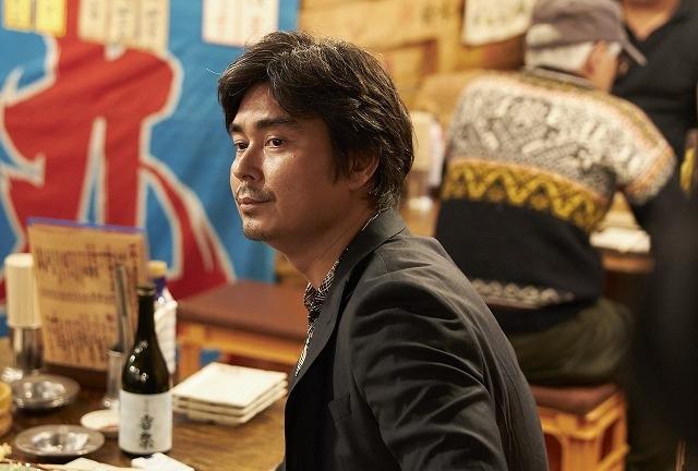 小澤征悦「S.W.A.T.」メンバーとの共演は「夢のよう」 インタビュー映像公開