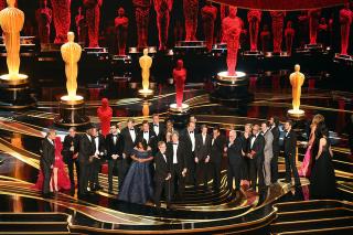 アカデミー賞授賞式が2カ月延期に 2021年4月25日に開催