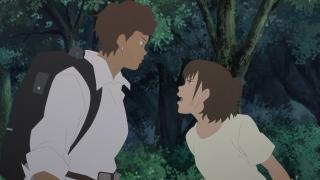 Netflix「日本沈没2020」上田麗奈が演じる歩の新たな場面写真公開 「今までやってきたことを全部捨てる勢いで」