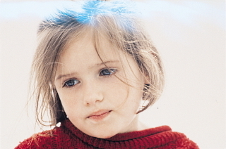 史上最年少でベネチア女優賞、4歳の少女の名演に感涙必至!「ポネット」6月27日リバイバル公開