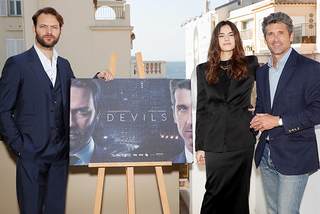 パトリック・デンプシー主演の新ドラマ「Devils」をCWが獲得