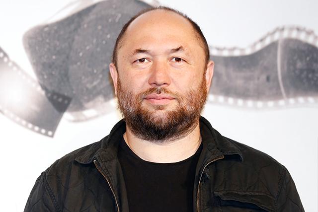 ティムール・ベクマンベトフ
