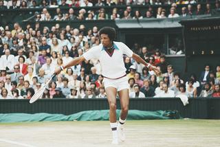 黒人テニス選手の先駆者アーサー・アッシュの伝記映画製作へ 「ブラック・クランズマン」脚本家が参加