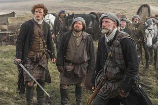「アウトランダー」サム・ヒューアン、スコットランドを題材にした旅番組を制作