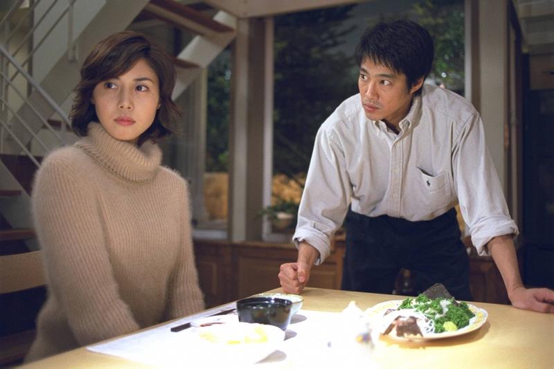 松嶋菜々子主演「やまとなでしこ」20年ぶり月9で復活!超解像リマスター版で2週連続の再放送