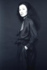 石岡瑛子 Photo by Robert Mapplethorpe Eiko Ishioka, 1983