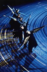 石岡瑛子 オペラ『ニーベルングの指輪』 (リヒャルト・ワーグナー作、ピエール・オーディ演出、オランダ国立オペラ、1998-1999年)衣装デザイン