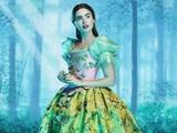映画『白雪姫と鏡の女王』(ターセム・シン監督、2012年)衣装デザイン