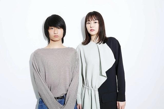 「MOTHER マザー」について語った(左から)奥平大兼、長澤まさみ