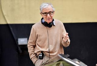ウッディ・アレンが語る、50作のキャリアでお気に入りの作品、音楽への思い入れ