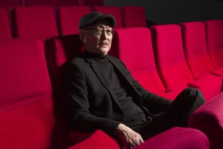 日本映画界のスターが怪優・石橋蓮司を囲む! 阪本順治監督「一度も撃ってません」は「宝石箱のような映画」