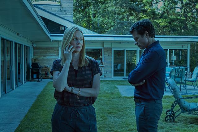Netflix「オザークへようこそ」がシーズン4で終了
