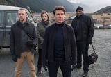 イギリスが映画・テレビ制作者の入国制限を緩和「ミッション:インポッシブル」撮影再開へ