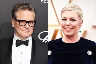 オリビア・コールマン&コリン・ファースが新作「マザリング・サンデー」映画化で共演