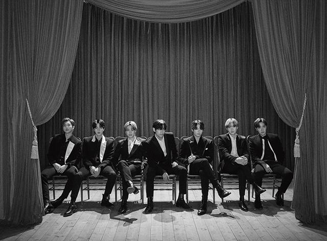 BTSが主題歌を書き下ろし
