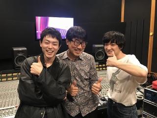 菅田将暉×石崎ひゅーい×亀田誠治、中島みゆきの名曲「糸」をカバー!