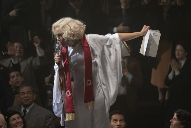「オーファン・ブラック 暴走遺伝子」のタチアナ・マスラニーがカリスマ宣教師役に