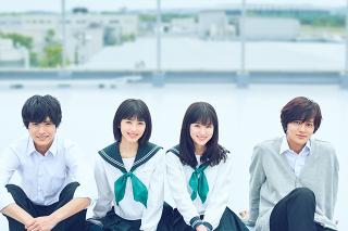 浜辺美波「ふりふら」×ヒゲダン「115万キロのフィルム」主題歌特別映像公開!