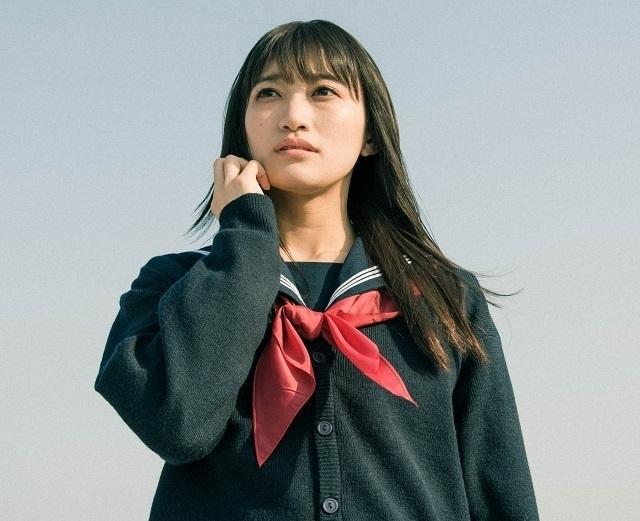 辰巳涼子役として出演する茜屋日海夏