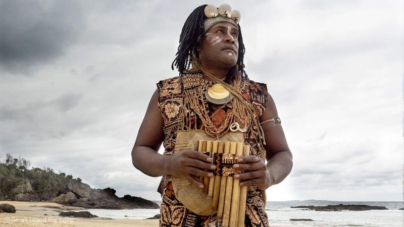 「大海原のソングライン」8月1日公開 島々の音楽を繋いだ特別映像公開