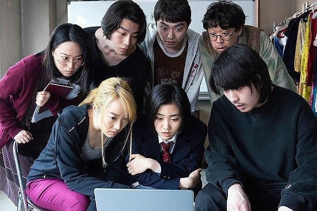 第14回JAPAN CUTSのオープニングナイト作品に選出された「スペシャルアクターズ」