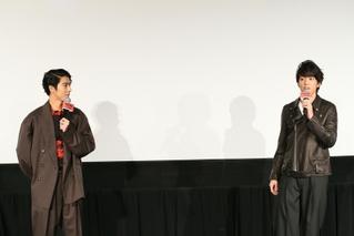 「今日から俺は!!劇場版」興行収入30億視野の大ヒットスタート!