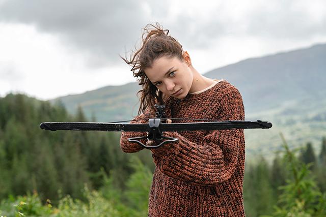 「ハンナ 殺人兵器になった少女」シーズン3への継続が決定