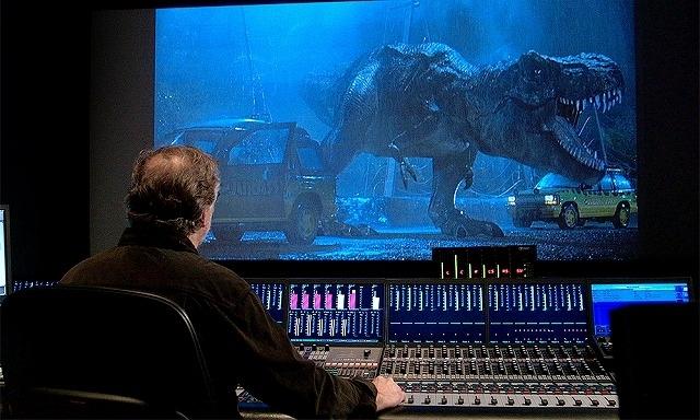 音が瞬間を永遠にする――名作映像にのせ、ルーカス&スピルバーグが映画音響を語る予告編 - 画像4