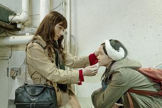 草なぎ剛「ミッドナイトスワン」映像初披露 トランスジェンダーと孤独な少女の愛の形