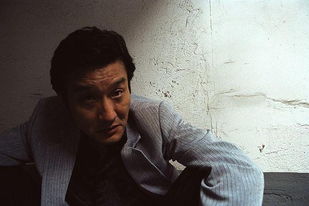 【「エレクション」評論】香港映画界の名匠ジョニー・トーが描く「マフィア×選挙」に銃声は響かず