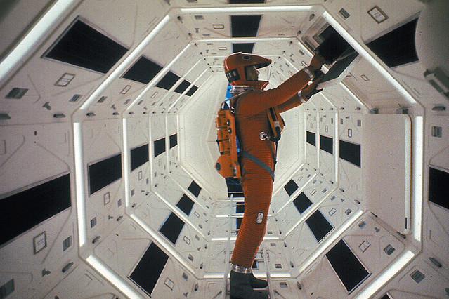 「2001年宇宙の旅」(1968)
