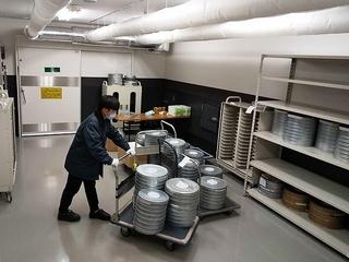 【国立映画アーカイブコラム】フィルムを運ぶ、フィルムをつなぐ――映写機にかける前に必要なこと