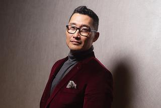 ダニエル・デイ・キム、アジア系アメリカ人主人公のロマコメ映画に主演