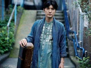 堤真一×石田ゆり子「望み」主題歌は森山直太朗!新曲「落日」を書き下ろし