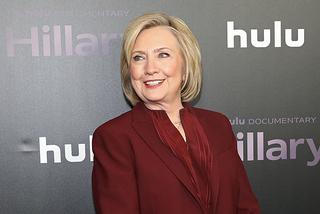 もしヒラリーがビル・クリントン元大統領の妻でなければ?別の人生描くフィクションが米Huluでドラマ化